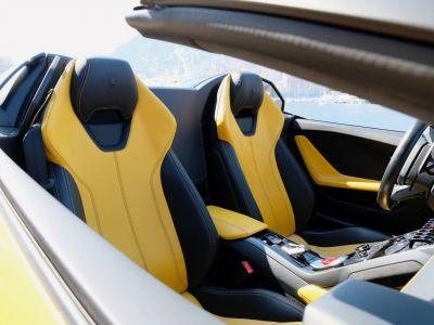 Lamborghini Huracan Lamborghini Huracan 580-2 Spyder - <small></small> 197.800 € <small>TTC</small> - #6