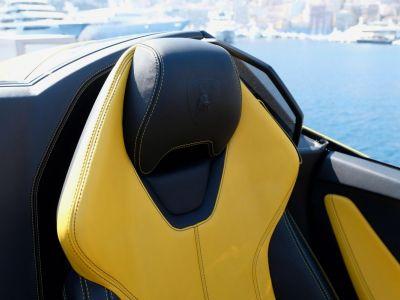 Lamborghini Huracan Lamborghini Huracan 580-2 Spyder - <small></small> 197.800 € <small>TTC</small> - #7