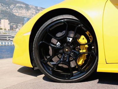 Lamborghini Huracan Lamborghini Huracan 580-2 Spyder - <small></small> 197.800 € <small>TTC</small> - #8