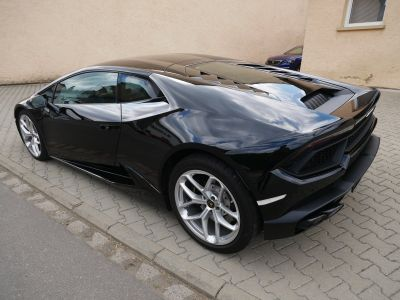 Lamborghini Huracan LP 580-2 RWD, Caméra, Lift System, Carbon Engine Bay - <small></small> 174.900 € <small>TTC</small>