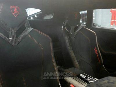 Lamborghini Huracan LP 640-4 PERFORMANTE - <small></small> 239.900 € <small>TTC</small> - #5