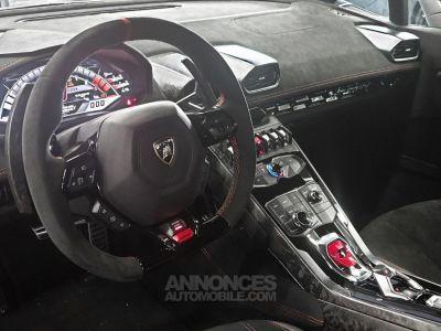 Lamborghini Huracan LP 640-4 PERFORMANTE - <small></small> 239.900 € <small>TTC</small> - #6