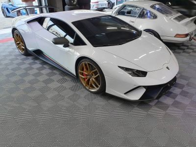 Lamborghini Huracan LP 640-4 PERFORMANTE - <small></small> 239.900 € <small>TTC</small> - #17