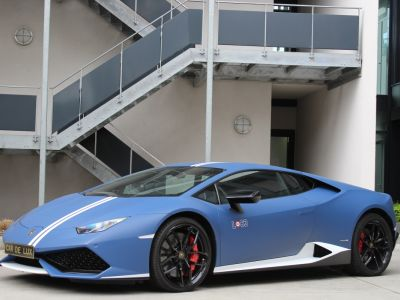 Lamborghini Huracan LP610-4 Avio Limited Edition 1 of 250 - <small></small> 194.890 € <small>TTC</small>