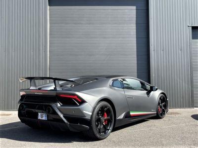 Lamborghini Huracan PERFORMANTE - <small></small> 244.890 € <small>TTC</small> - #3