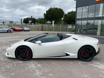Lamborghini Huracan SPYDER 610-4 - <small></small> 191.890 € <small>TTC</small>