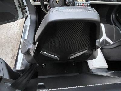 Lamborghini Huracan SPYDER LP 610-4 - <small>A partir de </small>1.970 EUR <small>/ mois</small> - #14