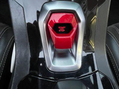 Lamborghini Huracan SPYDER LP 610-4 - <small>A partir de </small>1.970 EUR <small>/ mois</small> - #24