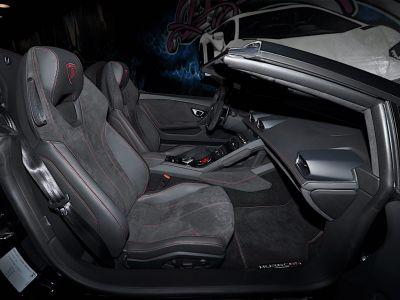 Lamborghini Huracan SPYDER LP 610-4 LIBERTY WALK - <small></small> 269.900 € <small>TTC</small>