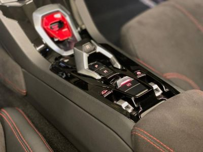 Lamborghini Huracan Spyder LP610-4 5.2 V10 Spyder 5.2 V10 610ch - <small></small> 182.780 € <small>TTC</small> - #8