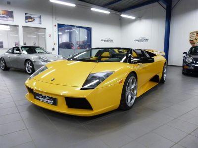 Lamborghini Murcielago Roadster 6.2 V12 580 - <small></small> 219.990 € <small>TTC</small>