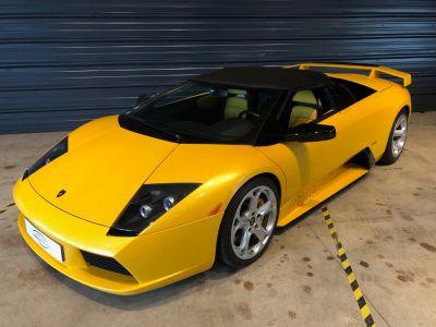 Lamborghini Murcielago Roadster 6.2 V12 E-GEAR - <small></small> 179.000 € <small></small>