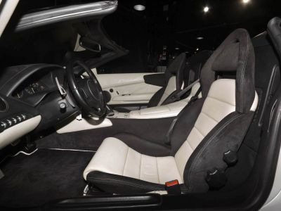 Lamborghini Murcielago Roadster 6.2 V12 LP-580 - <small></small> 290.000 € <small>TTC</small>