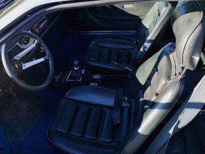 Lamborghini Urraco 250 P250 - <small></small> 89.000 € <small>TTC</small>