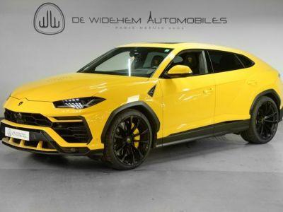 Lamborghini Urus 4.0 650 CH - <small></small> 264.900 € <small>TTC</small> - #1