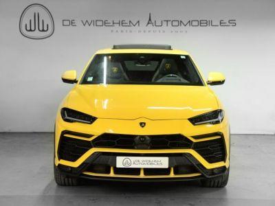 Lamborghini Urus 4.0 650 CH - <small></small> 264.900 € <small>TTC</small> - #19