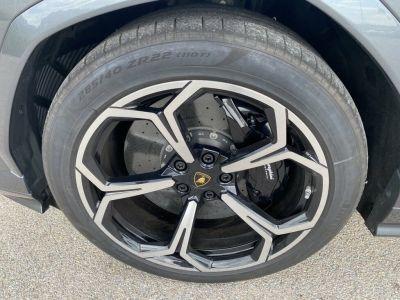Lamborghini Urus 4.0 V8 650 - <small></small> 259.900 € <small>TTC</small> - #4