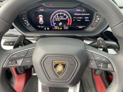 Lamborghini Urus 4.0 V8 650 - <small></small> 259.900 € <small>TTC</small> - #19
