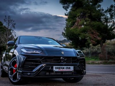 Lamborghini Urus 4.0 V8 650 Ch - écotaxe Payée - <small></small> 285.000 € <small>TTC</small>