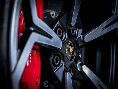 Lamborghini Urus 4.0 V8 650 Ch - écotaxe Payée - <small></small> 285.000 € <small>TTC</small> - #7