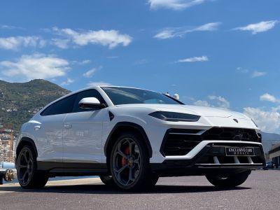 Lamborghini Urus 4.0 V8 650 CV - MONACO - <small>A partir de </small>3.023 EUR <small>/ mois</small> - #13