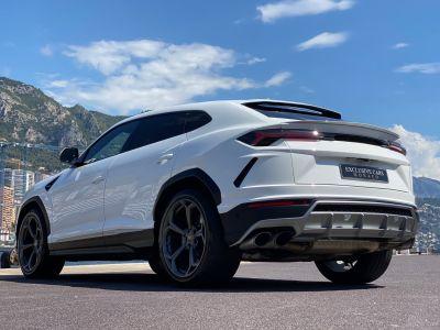 Lamborghini Urus 4.0 V8 650 CV - MONACO - <small>A partir de </small>3.023 EUR <small>/ mois</small> - #15