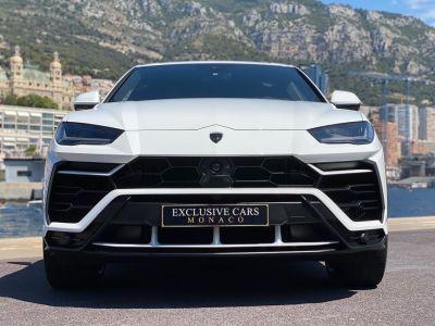 Lamborghini Urus 4.0 V8 650 CV - MONACO - <small>A partir de </small>3.023 EUR <small>/ mois</small> - #17