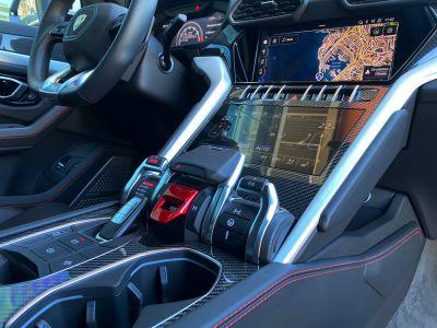 Lamborghini Urus 4.0 V8 650 CV - MONACO - <small>A partir de </small>3.023 EUR <small>/ mois</small> - #20