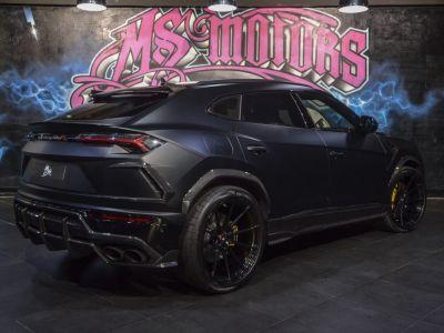 Lamborghini Urus 4.0 V8 650 TOPCAR - <small></small> 319.900 € <small>TTC</small> - #4