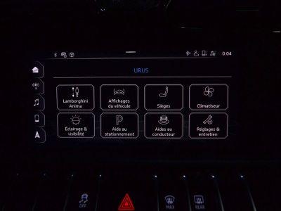Lamborghini Urus 4.0 V8 650 TOPCAR - <small></small> 319.900 € <small>TTC</small> - #9