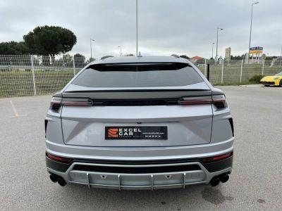 Lamborghini Urus 4.0 V8 650CH - <small></small> 255.000 € <small>TTC</small> - #9