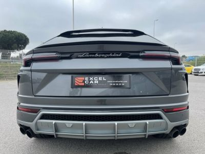 Lamborghini Urus 4.0 V8 650CH - <small></small> 257.890 € <small>TTC</small> - #9