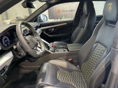Lamborghini Urus 4.0 V8 650CH - <small></small> 257.890 € <small>TTC</small> - #11