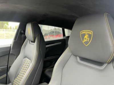 Lamborghini Urus 4.0 V8 650CH - <small></small> 257.890 € <small>TTC</small> - #12