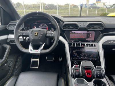 Lamborghini Urus 4.0 V8 650CH - <small></small> 257.890 € <small>TTC</small> - #16