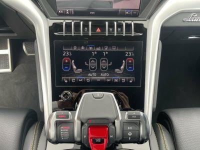 Lamborghini Urus 4.0 V8 650CH - <small></small> 257.890 € <small>TTC</small> - #24