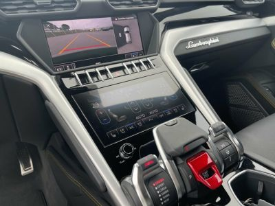 Lamborghini Urus 4.0 V8 650CH - <small></small> 257.890 € <small>TTC</small> - #25
