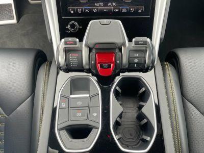 Lamborghini Urus 4.0 V8 650CH - <small></small> 257.890 € <small>TTC</small> - #26