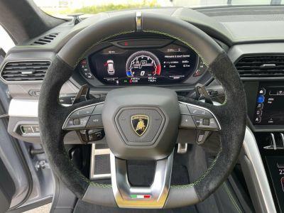 Lamborghini Urus 4.0 V8 650CH - <small></small> 255.000 € <small>TTC</small> - #18