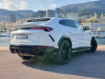 Lamborghini Urus 650 CV - <small></small> 262.900 € <small>TTC</small> - #10