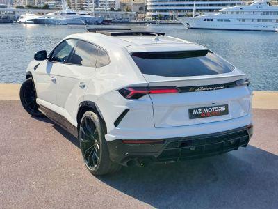 Lamborghini Urus 650 CV - <small></small> 262.900 € <small>TTC</small> - #15