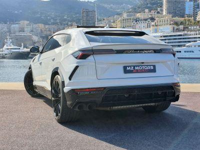 Lamborghini Urus 650 CV - <small></small> 262.900 € <small>TTC</small> - #16