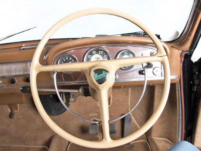 Lancia Aurelia B50 FARINA 1951 - Prix sur Demande - #5