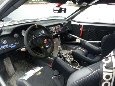 Lancia BETA Montecarlo Rally Car - <small></small> 110.000 € <small>TTC</small>