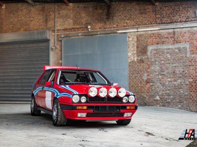 Lancia DELTA GROUPE N - <small></small> 55.000 € <small>TTC</small> - #1