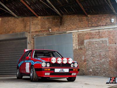 Lancia DELTA GROUPE N - <small></small> 55.000 € <small>TTC</small> - #2