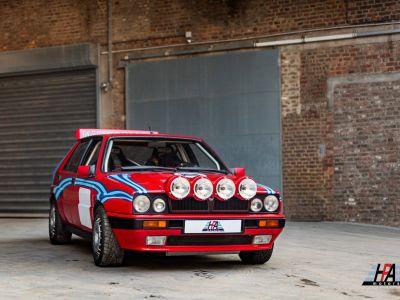 Lancia DELTA GROUPE N - <small></small> 55.000 € <small>TTC</small> - #7
