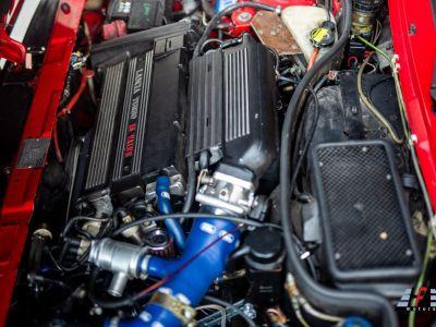 Lancia DELTA GROUPE N - <small></small> 55.000 € <small>TTC</small> - #25
