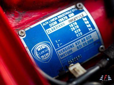Lancia DELTA GROUPE N - <small></small> 55.000 € <small>TTC</small> - #26