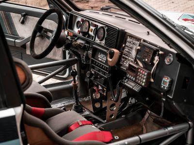 Lancia DELTA HF INTEGRALE 8V GR. A - Prix sur Demande - #4